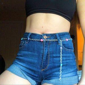 Trendy Star Belt